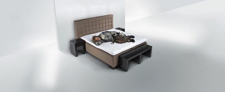 Lounge (Lucien) Test