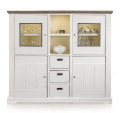Kasten en (TV)dressoirs