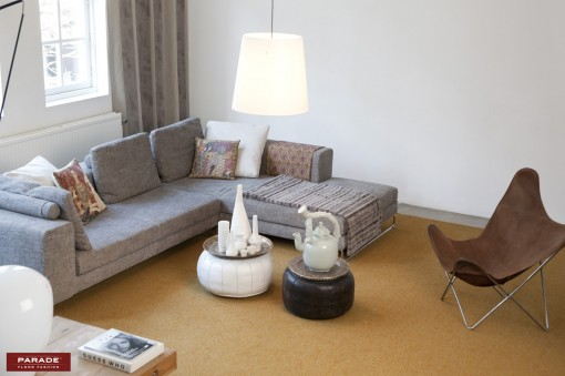 tapijt loft